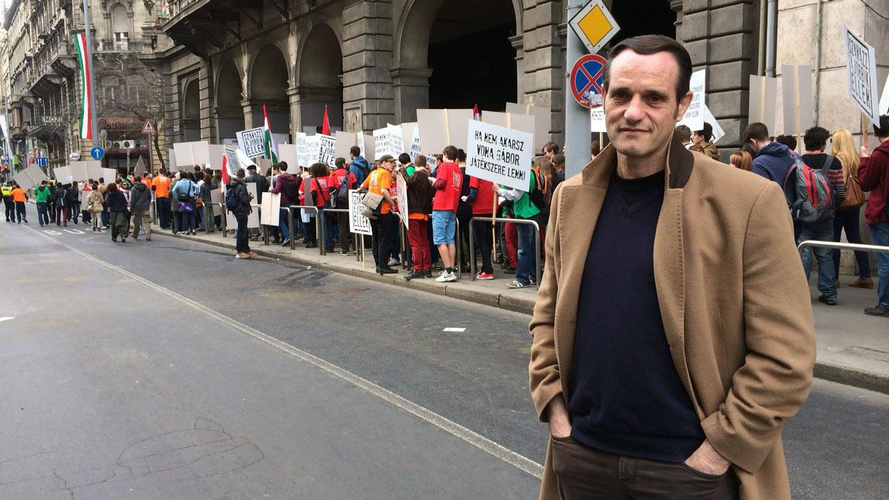 Pajor Tamás: Soha nem fogunk össze szélsőjobboldali pártokkal
