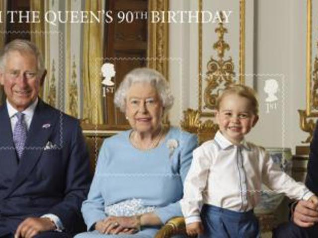 Erzsébet 90!