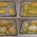 Hasselback krumpli