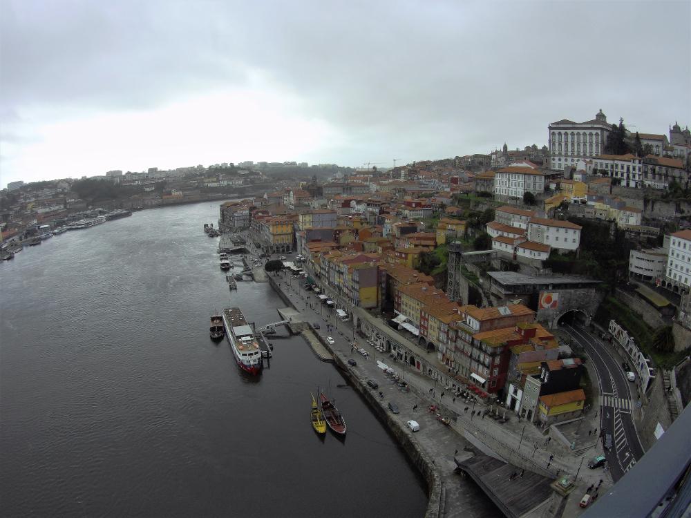 A Douro mentén