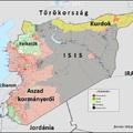 Új fejezet a szíriai török – kurd – iszlamista konfliktusban [19.]