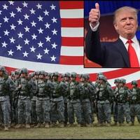 Csinál e külpolitikai fordulatot Donald Trump?