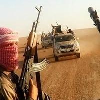 A világ legkegyetlenebb övezete: az Iszlám Kalifátus [3.]
