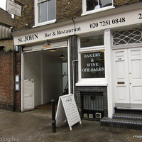 London: a csúcspont, a Michelin-csillagos pub