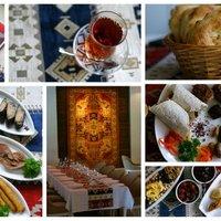 Kaukázusi ízek - A legjobb azeri