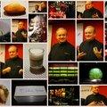 Joel Robuchon: saját videóinterjú a 27 Michelin-csillagos séffel