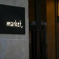 Market, Párizs