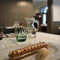 Szuper ebéd a 'francia nagykövetnél'