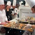 A magyar Bocuse d'Or csapat ételeinek tálalása közvetlen közelről exkluzív videókon!