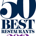 Itt vannak a világ legjobb éttermei!