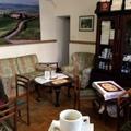 Egy izgalmas új toszkán kávézó-sütiző Budán + 2 másik