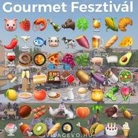 A Gourmet Fesztivál legjobb ételei