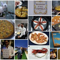 Látogatóban a spanyol paellakirálynál - Quique Dacosta***