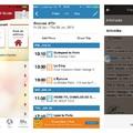 A legjobb kajálós-utazós appok iOS-re - toplista