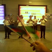 Baku, a baltáson túl - Lánybúcsú, sajt báránybőrben és a népek barátsága