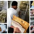 Pálinkás tészta és hamis csirkecomb - ezt eszik az utcán Rióban