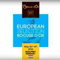 A Bocuse d'Or európai döntö legszebb pillanatai!