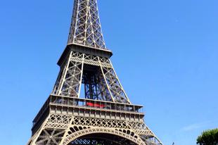 Paris: Neige d'été