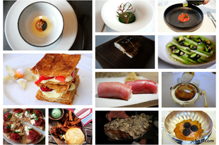 My TOP30 dishes in 2015. (legjobb ételei)