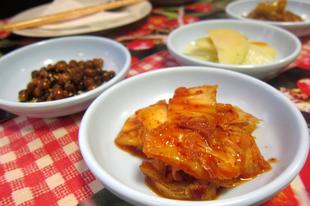 Korea Budapesten: kimcsileves és bibimbap