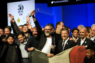 Az idei év legjobb éttermei a világon - The World's 50 Best