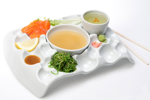 Gyönyörű teríték nem csak sushihoz. De hol lehet kapni?