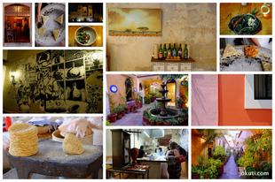 Mexikó legfinomabb része - street foodtól a fine diningig