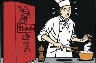 Népszerű tévedések a Michelin-csillagról 2.