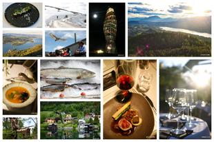5 nagyon erős érv egy karintiai nyaralás mellett. Majmok, baglyok, halak, tavak, éttermek, gasztrofesztiválok.
