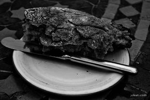 Az étterem, ahol a kenyér nem kísérő, hanem egy önálló fogás