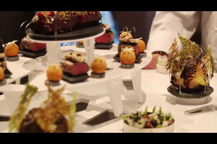 The best movie about Bocuse d'Or Europe 2016 Budapest!