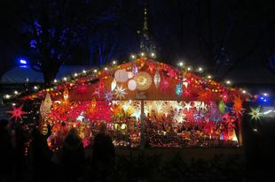 A legmenőbb német karácsonyi vásárok