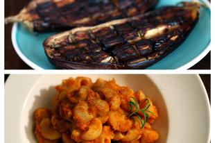 Két egyszerű és szuper őszi recept. Rákkeltés nélkül.