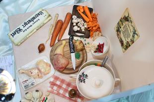 Tyúkhúsleves cukorból. Egy magyar cukrászlány, aki ehetetlen tortával lett világbajnok.