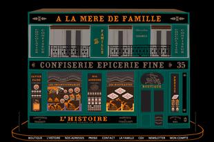 Az nem is lehet kérdés, hogy ez lenne Amélie kedvenc csokoládézója