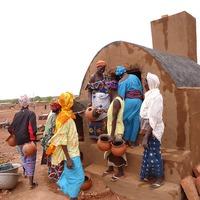 Amikor minden összeomlott - Burkina Faso