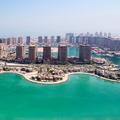 A kalóz - Katar