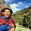 Indián átok - Ecuador