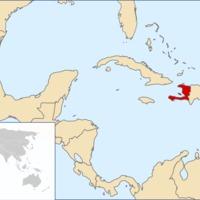 Szerelem, Düh, Őrület - Haiti
