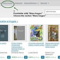 Könyvvadászat és a mázli
