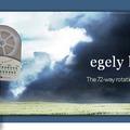 Egely Wheel a bolondok szélforgója