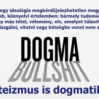 Ateisták jellemző dogmái
