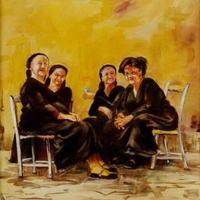 Fókuszban a nagy író - költő - újság író nők