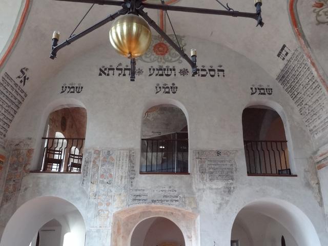 Třebíč zsidó negyede és a Szent Procopius bazilika - Csehország