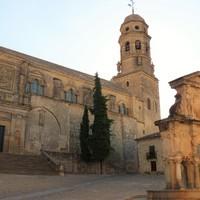 Úbeda és Baeza reneszánsz emlékei (Spanyolország)