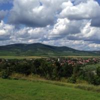 Tokaj-hegyaljai történelmi borvidék kultúrtáj (Magyarország)