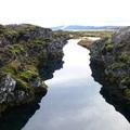 Thingvellir Nemzeti Park (Izland)
