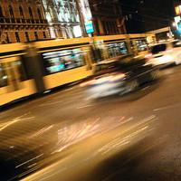 Látványos videó Budapest tömegközlekedéséről