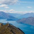 Egy három hónapos új-zélandi utazás képei