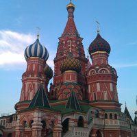 Moszkvai benyomások